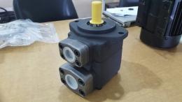 KCL 싱글베인펌프 [VQ25-65-F-RAA-01A]