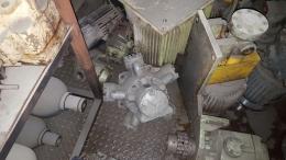 제일유압 유압모터 [JRC-500-L-A]