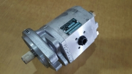 WPH 기어펌프 [PZ3-10/20-2-2AE]