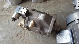 HIGHTECH 유압펌프 [JN140DA/11L-PSD12N00]