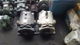 TOYOOKI 피스톤펌프 [HPP-VF2V-L63A3-A]