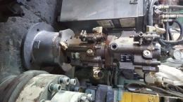 DECNISON 더블펌프 [PVP4836]
