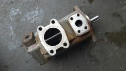 TOKIMEC 유압펌프 [2520V-21A5-1CC12-002-JA]