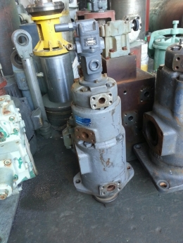 VICKERS 유압펌프 [SQP321-32-17-8-86BBB-18-S116]