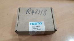 FESTO 훼스토 압력센서 [SDET-22T-D16-G14-I-M12]