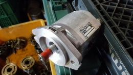 WPH 기어펌프 [PZ3-5/20-2-2AE]