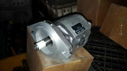WPH 기어펌프 [PZ3-8/20-2-2AE]