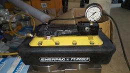 ENERPAC 에어구동펌프 [PAC5005PB]