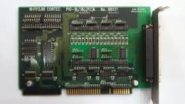 효진콘텍. HYOJIN CONTEC [PIO-16/16L(PC)K]