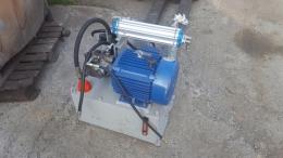 5HP6P220/380모터+PARKER PVP16364R2M12펌프