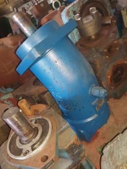 UCHIDA 유압펌프 [A2F160R2P3]