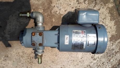 트로코이드펌프(TOP 2MY 200 - 210HBM)
