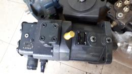 유압모터(A6VM107HA1/63W-VZB370A-K)