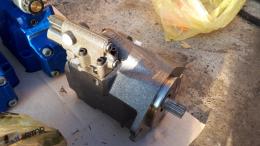 유압펌프(A10VNO 45 DRS/52R-VRC40N00)렉스로스