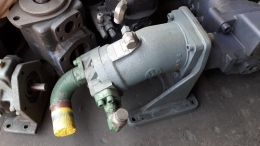 UCHIDA유압펌프[A2F80REP3]
