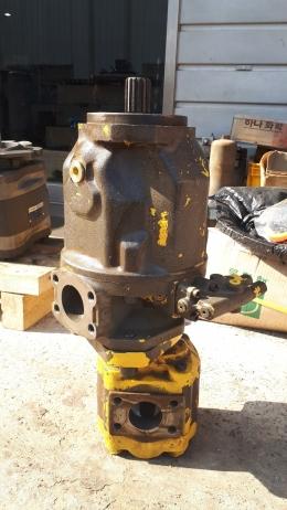 REXROTH 유압펌프 [A10V071DFR31R-PSC62K07]