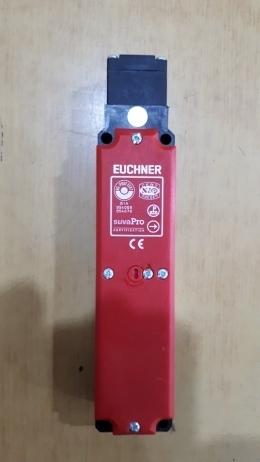 EUCHNER 안전스위치 [TP4-537A024PG]