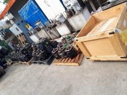 VOITH 유압펌프 [IPVP7-160 111]