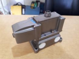 CKD공압솔밸브[FS4-06-4]110V