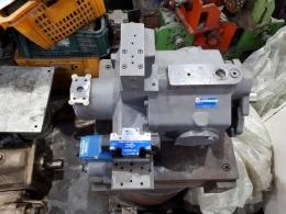 유압펌프(미사용신품재고)