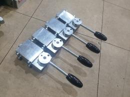 HAWE 핸드밸브 [SP1 G-AK]