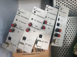 REXROTH AMPLIFIER 앰플리파이어 CARD [VT2010, VT5003]