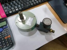 MIDORI 포텐셔미터.포텐시오미터,Potentiometer [PP-7FL]
