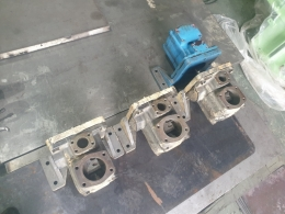 VICKERS 유압펌프 [50V109A]