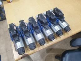 REXROTH 밸브 [4WE 10 JB40/CG24N9DK35LQMBG24]
