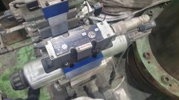 REXROTH 밸브 [4WREE10W75-22/G24K31/A1V