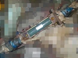 동진기계 양로드유압실린더 [SM-11FA80B140B200-A.N]