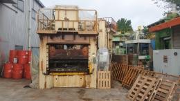 대립산업 100톤 열성형프레스