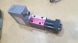 MOOG 밸브 [D633-308B]