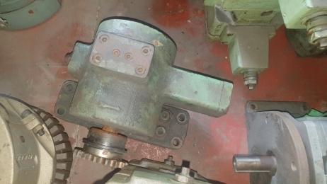 NACHI 나찌가변베인펌프 [VDR-2A-1A3-11]