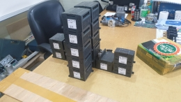 LG PLC 증설모듈 [G7E-DR10A]