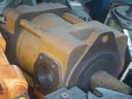 SUMITOMO QT펌프 [QT61-160-A]