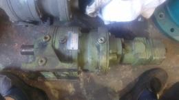 ELSTO감속기+BUCHER유압모터(51.82cc)