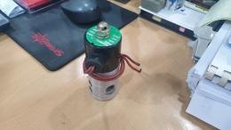 CKD 솔레노이드밸브 [PAM-02-47]