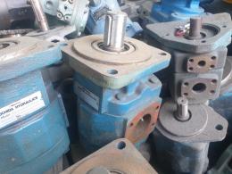 UCHIDA 유압펌프 [GPP1-A0C100A1R-113]