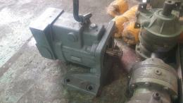 YUKEN피스톤펌프 [A90-LR01HS-60]