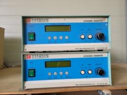 한국초음파산업 ULTRASONIC GENERATOR 1200W