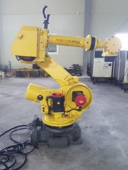 중고로봇, 중고로보트, 용접로봇,  화낙로봇, 산업용로봇,  핸들링로봇, 파레타이징로봇, 산업