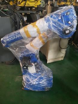 야스카와로봇, 산업용로봇, 다관절로봇, 용접로봇, 야스가와로봇
