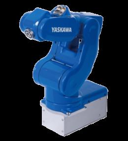 야스카와 로봇, 야스까와 로봇, MOTOMINI, 핸들링로봇. 0.5KG 로봇