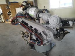 중고로봇, ES200N, 중고로보트, 산업용로봇, 로봇자동화, 로보트자동화, 야스카와로봇,