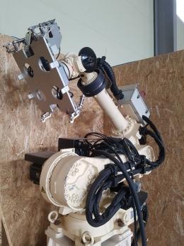 중고로봇, HH050, 중고로보트, 산업용로봇, 로봇자동화, 로보트자동화, 현대로봇,