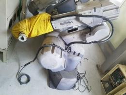 도장로봇, 페인트로봇, 중고로봇, PX1850, 중고로보트, 산업용로봇, 로봇자동화, 야스카와로봇