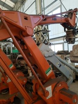 중고로봇, IRB660, 중고로보트, 산업용로봇, 로봇자동화, 로보트자동화, ABB로봇,