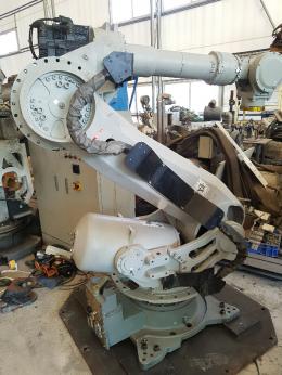 중고로봇, ES165, 중고로보트, 산업용로봇, 로봇자동화, 로보트자동화, 야스카와로봇,