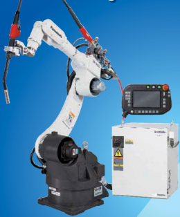 파나소닉 로봇, 산업용로봇, 용접로봇, 산업용 로봇팔, PANASONIC 로봇, TA1400GIII